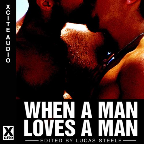 When a Man Loves a Man cover art