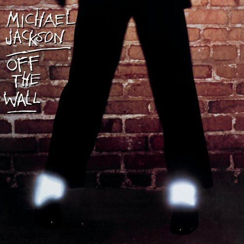 Off the Wall by Jackson, Michael [1990] Audio CD