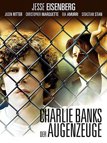 Charlie Banks - Der Augenzeuge