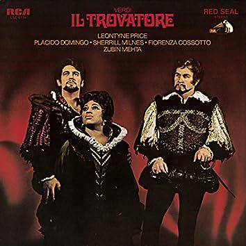 Verdi: Il Trovatore ((Remastered))