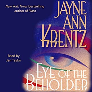 Eye of the Beholder cover art