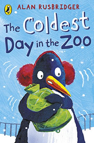 The Coldest Day in the Zoo (Young Puffin Read-It-Yourself)
