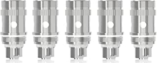 正規品 Eleaf MELO MELO2 MELO III MELO III mini iJust 2 対応 ECヘッド 交換用コイル (EC HEAD 0.3Ω 5個) [並行輸入品]