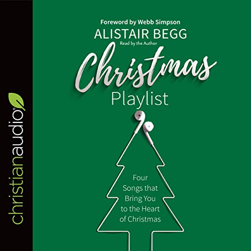 Christmas Playlist audiobook cover art