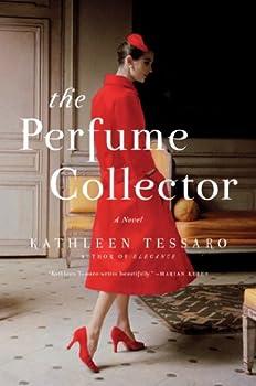 The Perfume Collector  A Novel