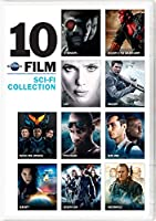 Universal 10-Film Sci-Fi Collection [DVD]