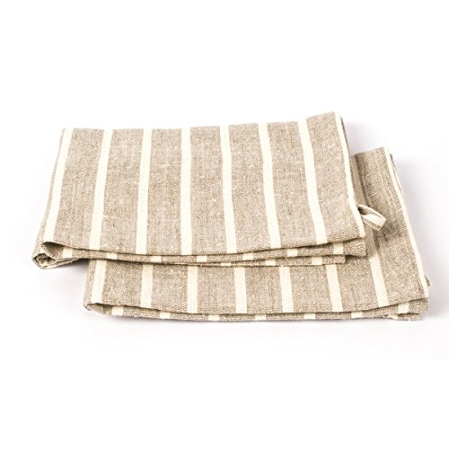 LinenMe Brittany Wash Cloths, 12
