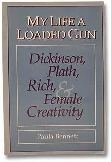 My Life a Loaded Gun: Dickinson, Plath, Rich, and Female Creativity
