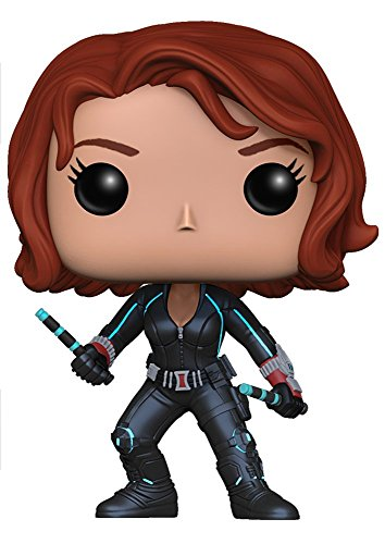 Avengers Black Widow Funko Pop