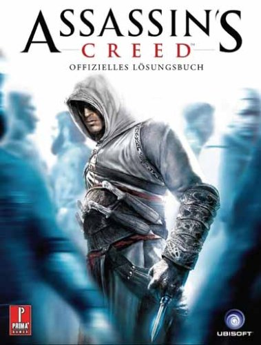 Assassins Creed Lösungsbuch