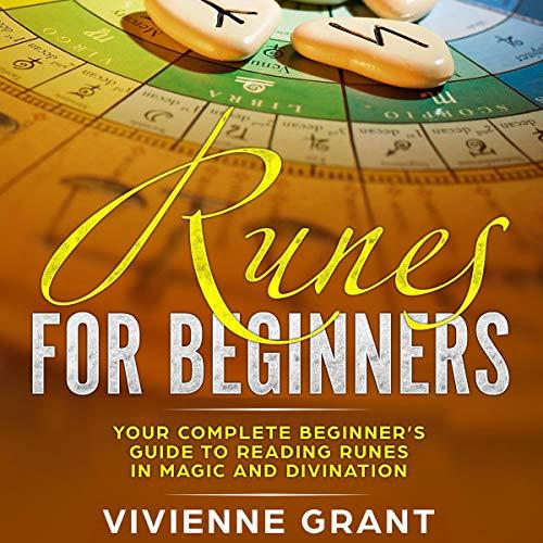 Runes for Beginners cover art