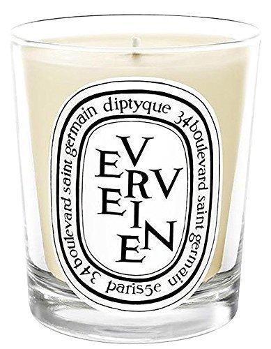 Geurkaars - Verveine (Lemon Verbena) voor vrouwen 190g/6.5oz