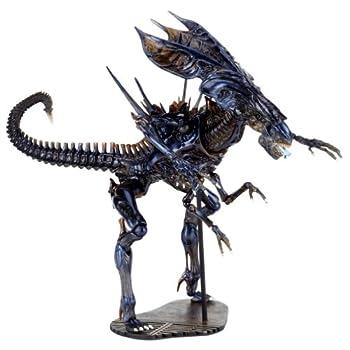 Aliens Revoltech SciFi Super Poseable Action Figure #018 Alien Queen