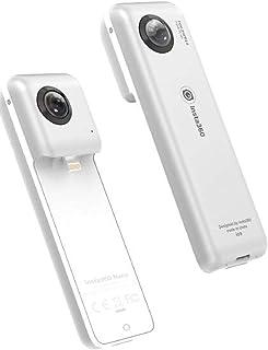 Insta360 Nano 360 Degree Camera For Apple Iphone, White