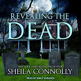 Revealing the Dead cover art