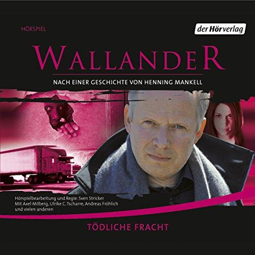Tödliche Fracht audiobook cover art