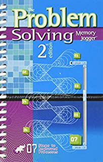 The Problem Solving Memory Jogger (2nd Edition) (1576811352) | Amazon price tracker / tracking, Amazon price history charts, Amazon price watches, Amazon price drop alerts