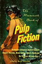 Mammoth Book of Pulp Fiction (May 20,1996)