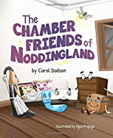 The Chamber Friends of Noddingland (Adventures of Veggieman)