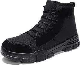 MIKA HOM Duty Boots Tactical Combat Boots Ultra-Light Combat Boots Military Tactical Boot