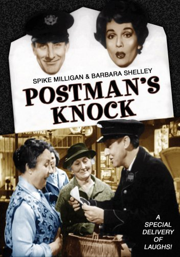 Postman's Knock by Spike Milligan