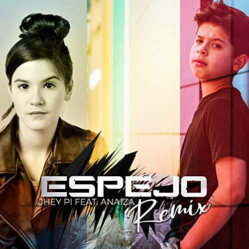 Espejo (Remix)