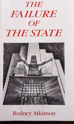 The Failure of the State (English Edition) ⭐