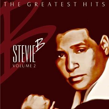 Stevie B: The Greatest Hits, Vol. 2