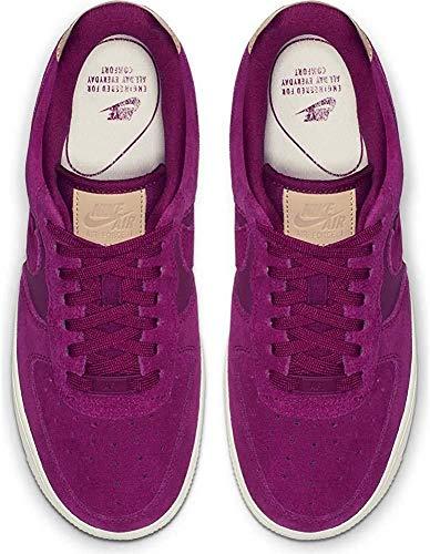 Nike Wmns Air Force 1 '07 Prm, Scarpe da Basket Donna