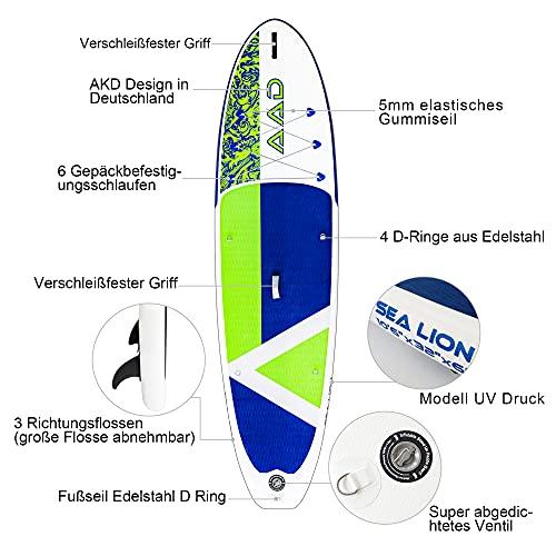 AKD Germany Sea Lion - 2