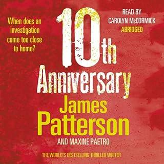 10th Anniversary cover art