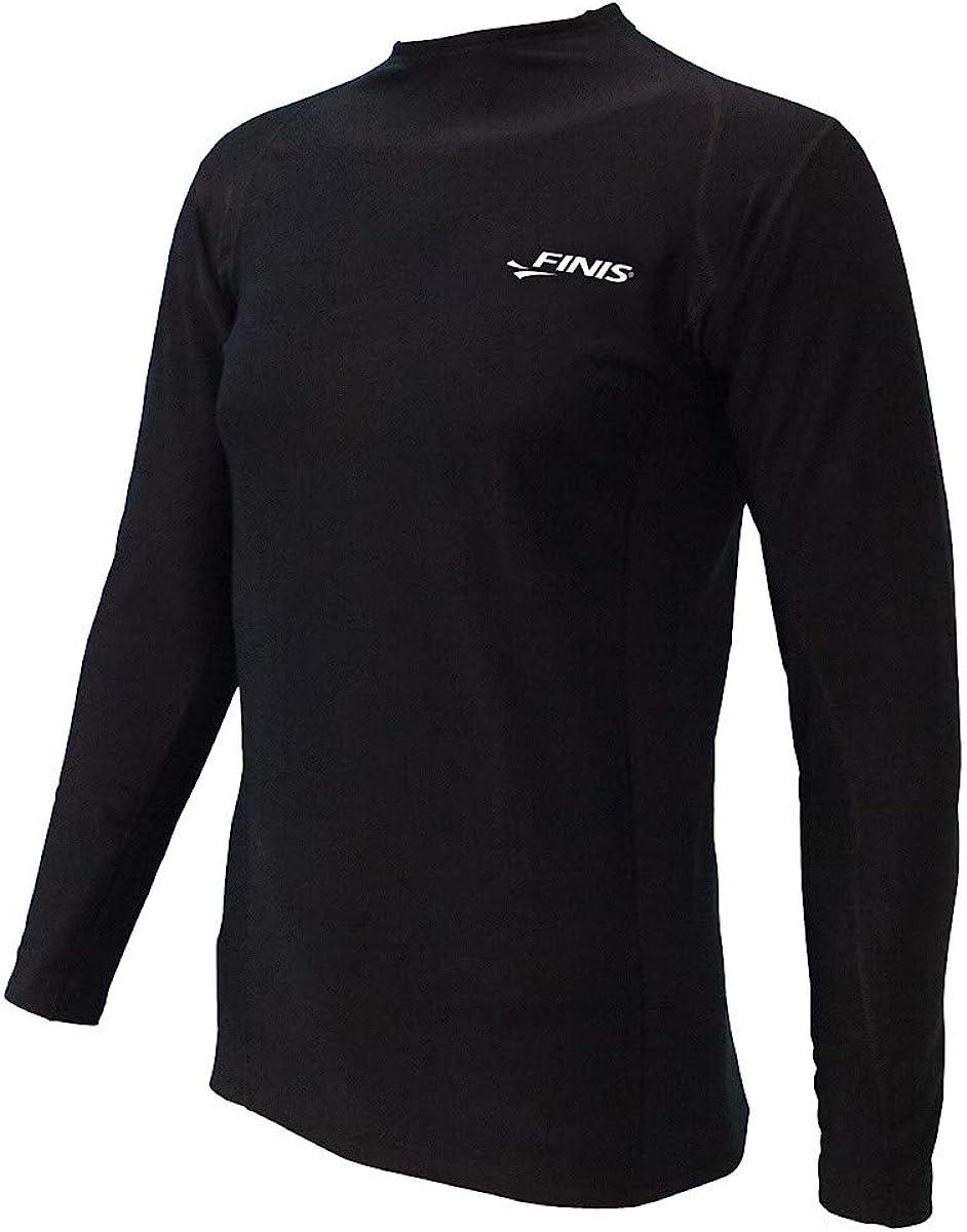 FINIS Thermal Swim Shirt Large