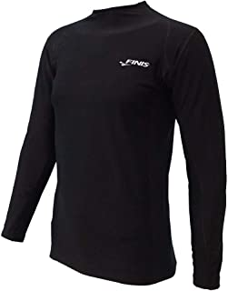 FINIS 1.05.048: 1.05.048.93 Thermal Swim Shirt YXS
