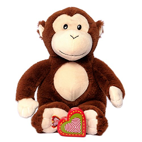 My Baby's Heartbeat Bear -...