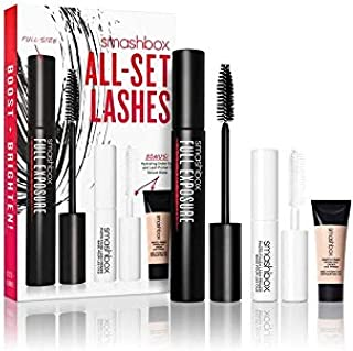 Smashbox All-Sets Lashes Collection
