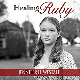 Healing Ruby, Volume 1 cover art