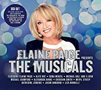 Elaine Paige Presents the Musi