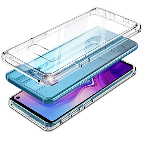 clear case for galaxy s10e