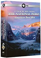 Ken Burns: National Parks: America's Best Idea [DVD] [Import]