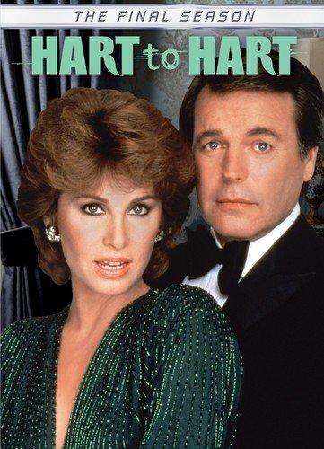 Hart to Hart: The Final Season [DVD]