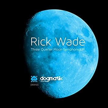 Three Quarter Moon Symphony