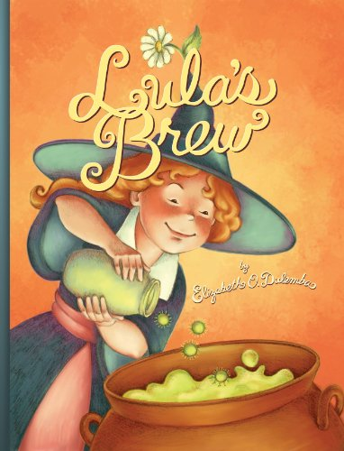 Lula's Brew (Xist Children's Books) (English Edition)