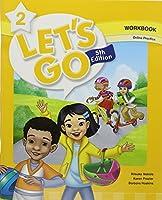 Let's Go: Level 2: Workbook with Online Practice
