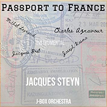 Passport to France