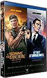 Dolph Lundgren 2 Films : l'homme De Guerre état d'urgence [Édition remasterisée]