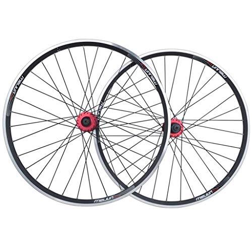 Juego de ruedas para bicicleta Ruedas para ciclismo 26