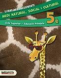 Medi natural, social i cultural 5è CS. Llibre de coneixements (ed. 2014) (Materials Educatius - Cicle Mitjà - Coneixement Del Medi Social I Cultural) - 9788448933296