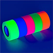 uv reactive string