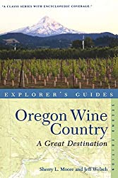 Oregon Wine Country – Sherry L. Moore