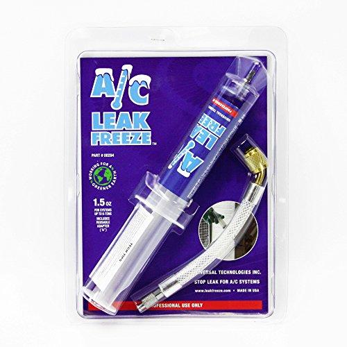 A/c Leak Freeze 00284 - 1.5oz w/ 1/4' Adapter